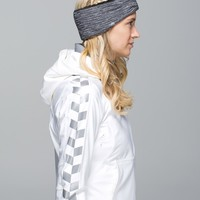Run With Me Ear Warmer *Sherpa Fleece