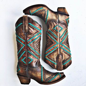 CORRAL Boots C3134