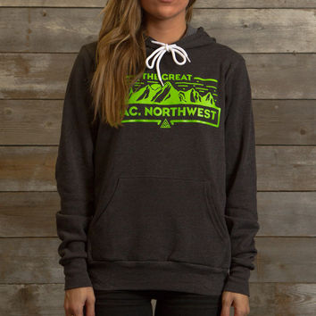 Pioneer Hoodie | The Great PNW