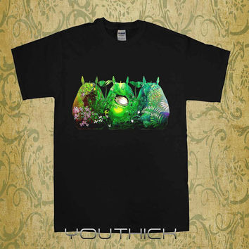 Totoro Neighbour, Personalizad Totoro Neighbour Tshirt kids, Totoro Neighbour tshirt, Totoro Neighbour kids clothes, funny kids tshirt