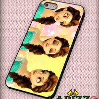 "elsa beautiful for iPhone 4/4s, iPhone 5/5S/5C/6/6+, Samsung S3/S4/S5 Case ""08"""