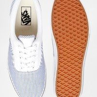Vans Era Deck Stripe Trainers