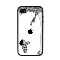 Iphone 4 Case  Giving Tree Iphone Case Iphone 4s by fundakcases