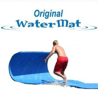 WaterMat EX 1.25in thick X 22ft long