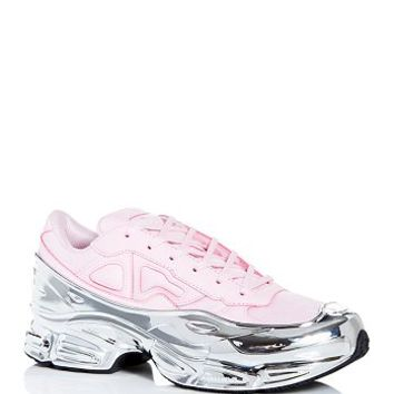 Raf Simons for Adidas Men's RS Ozweego Low-Top Sneakers Men - Bloomingdale's
