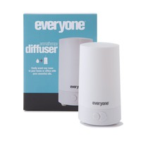 EO Products Essential Oil Aromatherapy Ultrasonic Diffuser - 1 unit
