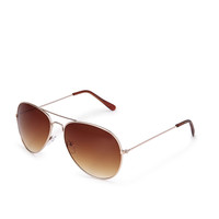 Iconic Aviator Sunglasses