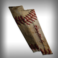 Baseball Compression Sleeve Arm Sleeve