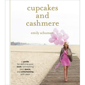 Cupcakes and Cashmere, Non-Fiction Books