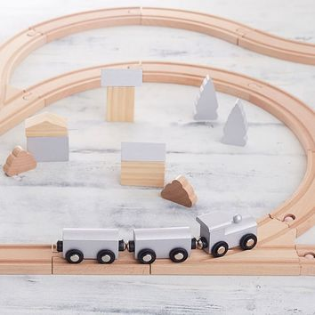 Elliot Train Set