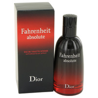 Fahrenheit Absolute Cologne 1.7 oz Eau De Toilette Spray