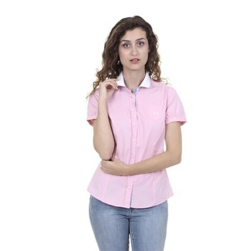 Fred Perry Womens Shirt 31202269 9177