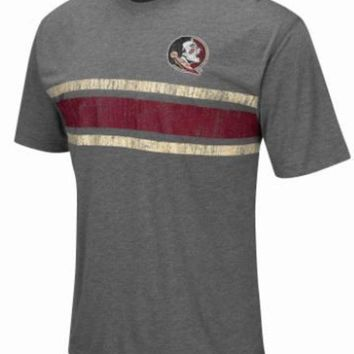 ONETOW NCAA Florida State Seminoles Switch T-Shirt