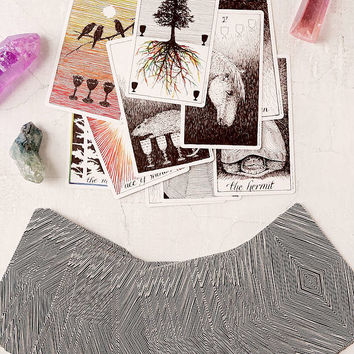 The Wild Unknown Tarot Deck And Guidebook Keepsake Box Set By Kim Krans - Urban Outfitters