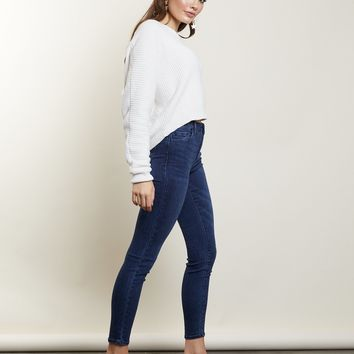 Just Right Skinny Jeans