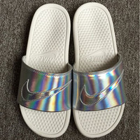 Trendsetter NIKE Casual Slipper Sandals Shoes