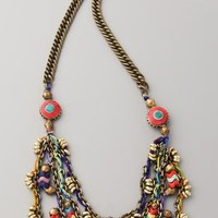 Vanessa Mooney Poppystack Necklace | SHOPBOP