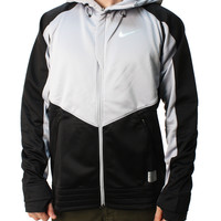 Nike Men's Hyper Elite Winterized Motion Basketball Jacket