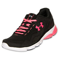 Women's Under Armour Assert III Running Shoes