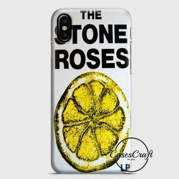 Tour Punk Rock N Roll iPhone X Case | casescraft