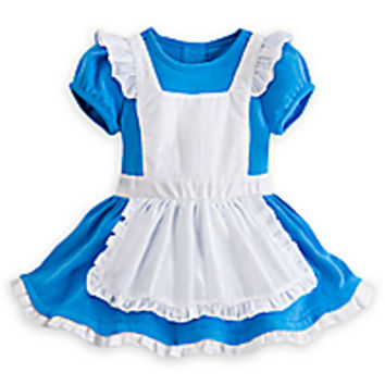 Alice Costume Bodysuit for Baby