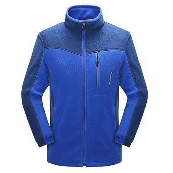 Men Women Winter Softshell Fleece Jackets Outdoor Sport Thermal Brand Coats Hiking Skiing Trekking Male Female Jacket