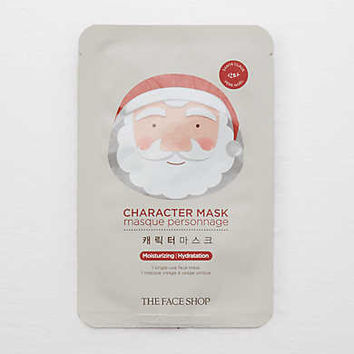 The Face Shop Character Mask , Santa