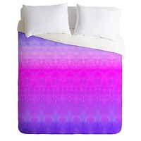 Rebecca Allen Safely Softly Sweetly Duvet Cover