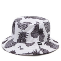 Neff Pineapple Bucket Hat at PacSun.com