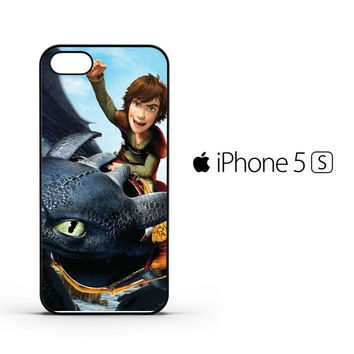 How To Train Your Dragon 2 Movie 3D F0502 iPhone 5 | 5S Case