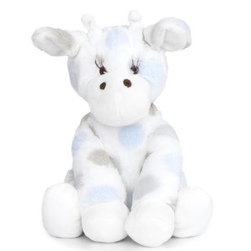 Little G Stuffed Plush Toy Giraffe