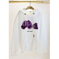 19FW Palm Angels spring and autumn Fall Winter Fashion Long Sleeve Hoodie