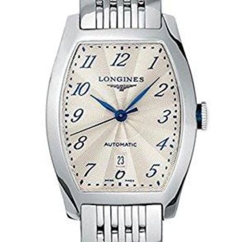 Longines Watches Longines Evidenza Automatic Women's Watch