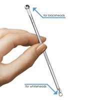 Clearskin® Dual-Ended Blackhead Remover