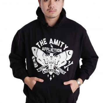 The Amity Affliction - Death Moth - Hoodie