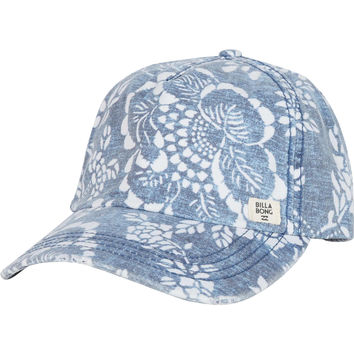 Billabong - Beach Club Hat | Indigo