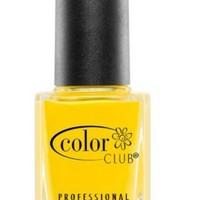 Color Club Nail Polish Almost Famous (Creme) N06