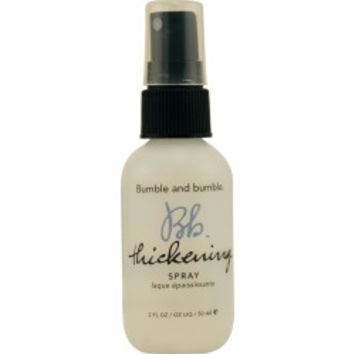 Bumble And Bumble Thickening Hair Spray 2 Oz