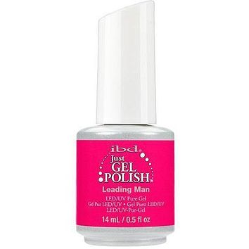 IBD Just Gel Polish Leading Man - #56788