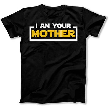 The Force Is Strong With This One - T Shirt