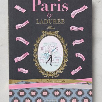 Paris by Laduree