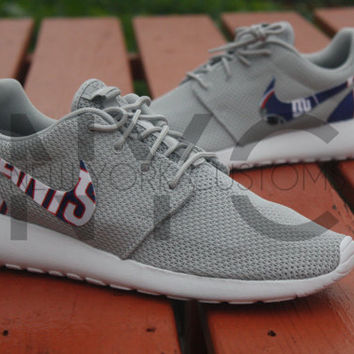 New York Giants Nike Roshe Run