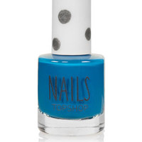Nails in Marine Scene - View All - Beauty