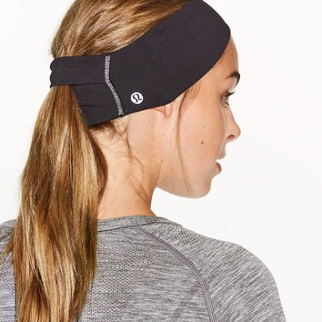Run It Out Ear Warmer | Women's Headwear | lululemon athletica