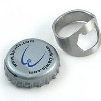 INFMETRY:: Ring Bottle Opener - Other - Home&Decor