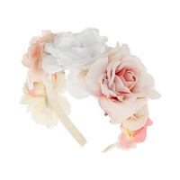 Flower Girl Headband - Accessories - New In - Miss Selfridge