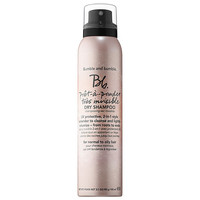 Bb. Pret-a-Powder Tres Invisible Dry Shampoo with French Pink Clay - Bumble and bumble | Sephora