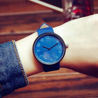 Vintage Style Casual Sports Watch Best Gift 10