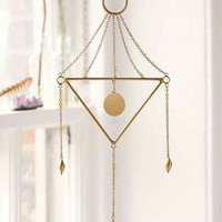 Magical Thinking Ceres Decorative Triangle