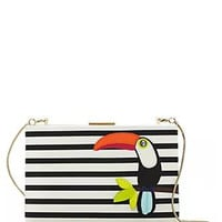 Kate Spade New York Fine Feathers Montigo Avenue Toucan Emanuelle